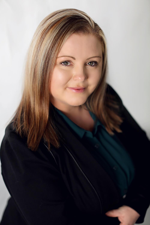 photo of Stasha Dunn, Staysharp Accounting Woolgoolga