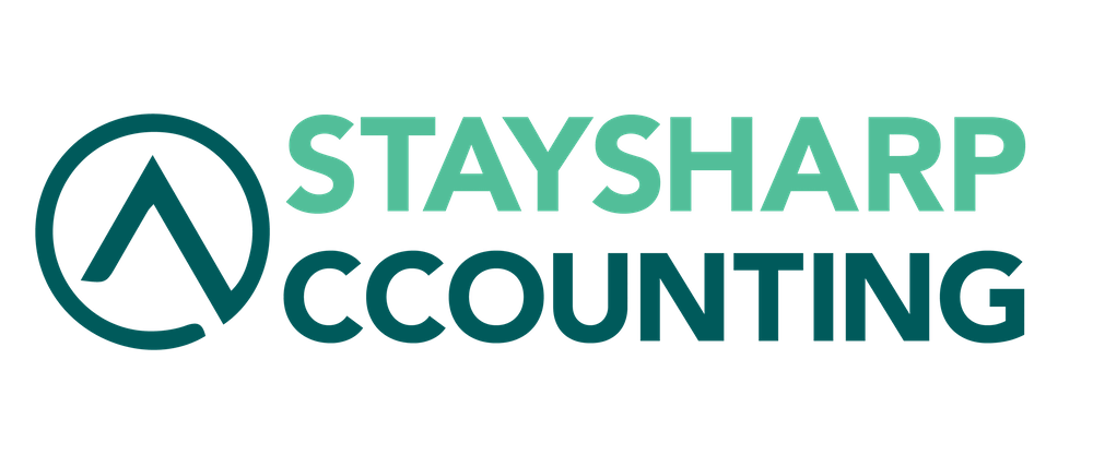 StaySharp Accounting